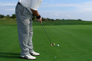 Apuestas Golf