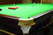 Apuestas Snooker